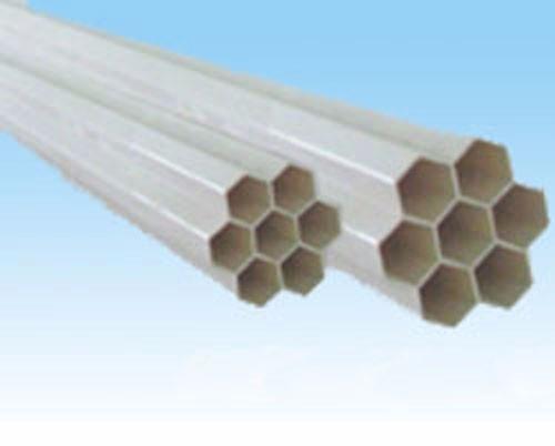 PVC给水管是如何制造的